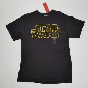 Official Brand Star Wars shirt NWT size L